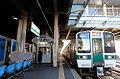 Yamagata Station 2006 Platform.jpg