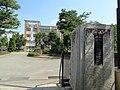 Yamanashi prefectural Hikawa High School.JPG