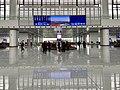 Yangzhoudong Railway Station Waiting Room.jpg
