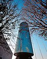 Yayasan Sabah Tower image taken from its right side.jpg