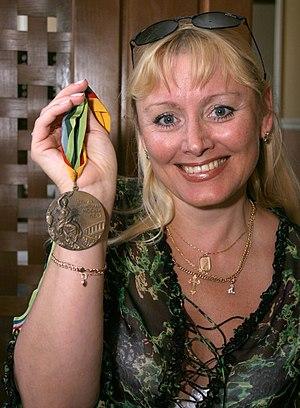 Yelena Kruglova - Yelena Kruglova