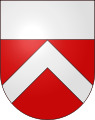 Yens-coat of arms.svg