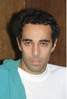 Yigal Amir Israeli serving life sentence for murder