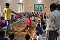 Yoga Class - Nisana Foundation - Chamrail - Howrah 2013-08-24 2066.JPG