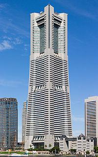 Yokohama Landmark Tower 201507.JPG