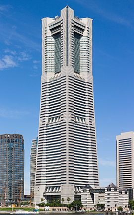 Yokohama Landmark Tower 201507.JPG