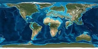 Eocene Second epoch of the Paleogene period