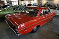 Ypsilanti Automotive Heritage Museum May 2015 079 (1963 Chevrolet Nova SS).jpg