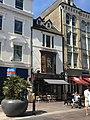 Ystafell De Gymreig, y Stryd Fawr, Caerdydd.jpg