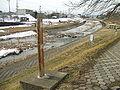Yugawa at Aizuwakamatsu, Fukushima in Winter.jpg