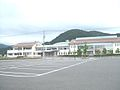 Yurihama town Togo elementary school.jpg