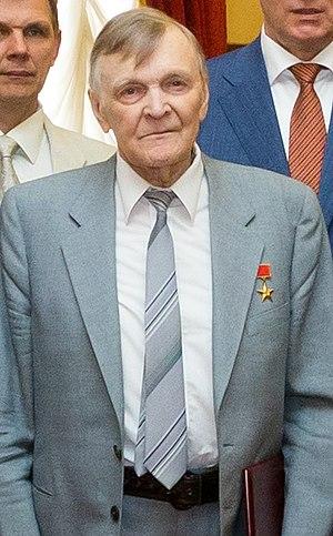 Yuri Bondarev cover