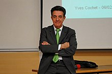 Yves Cochet Insa Toulouse 20070206-19 cropped.JPG