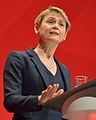 Yvette Cooper, 2016 Labour Party Conference 5.jpg