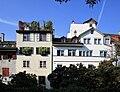 Zürich - Leuenplatz (Leuen-Spiegelgasse) IMG 0598 ShiftN.jpg