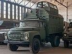 ZIL-130, 12. Internationales Maritimes-Fahrzeugtreffen, Ribnitz-Damgarten ( 1060899-HDR).jpg