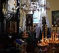 Zaśnięcie Bogurodzicy. Cerkiew Zaśnięcia Najświętszej Maryi Panny w Dubinach 02.jpg
