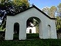 Zabłudów kaplica cmentarna św. Marii Magdaleny 3.JPG