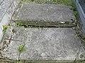 Zabytkowe groby na cmentarzu w Jazgarzewie k. Piaseczna (7).jpg