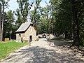 Zakopane Koscieliska Kaplica przy kosciele sw Klemensa01 A-1111 M.JPG