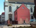 Zakrystia kosciola uniwersyteckiego Wroclaw.png