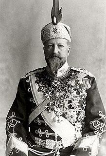 Bulgarian king
