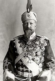 Image result for Ferdinand I of Bulgaria
