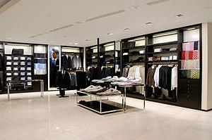 Zara (retailer) - Zara Almere - Heren