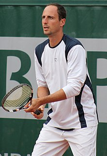 Igor Zelenay Slovak tennis player