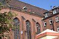Zespół klasztorny pl Grunwaldzki 3 a-c kościół fot. BMaliszewska.jpg
