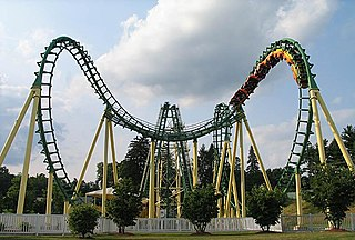 Zoomerang (Lake Compounce)