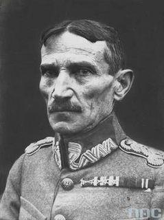 Zygmunt Zieliński (1858–1925) Polish general