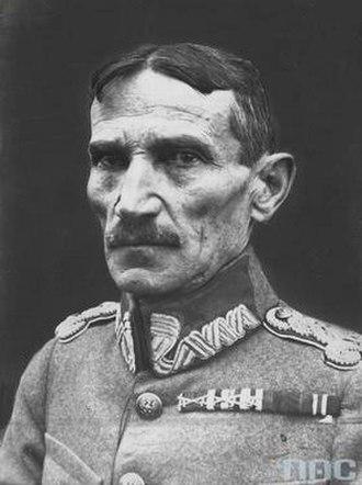 Zygmunt Zieliński (1858–1925) - Image: Zygmunt Zieliński