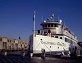 """California Hornblower"" at the ferry terminal, San Francisco, California LCCN2011636154.tif"