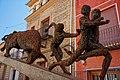 """""""Encierro"""" - Miguel Canseco - Blanca (Murcia, España) - 2012-03-28 16-20-21.jpg"""