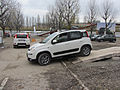 """"""" 12 - ITALY - Fiat Panda 4x4 Off-road drive - Motorshow di Bologna 006.JPG"""
