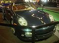 '11 Porsche 911 Turbo Cabriolet (MIAS '10).jpg