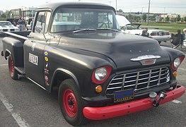 Chevrolet Task Force - Wikipedia