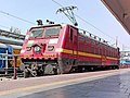 (22214) Lallaguda based WAP 4 Locomotive at Secunderabad.jpg