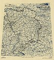 (April 24, 1945), HQ Twelfth Army Group situation map. LOC 2004631945.jpg