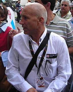 Álvaro Pino Racing cyclist (1981–1991); directeur sportif (since 1992)