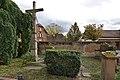 Église Saint-Maurice - jardin (Ebersmunster).jpg