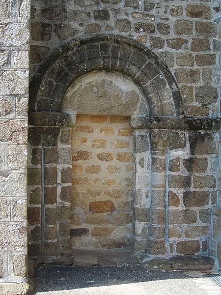 église de Saint-Quentin-sur-le-Homme