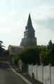 Église Saint-Romain de Curzon (rue des Abeilles).png