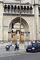 Église St Jean Baptiste Belleville Paris 2.jpg