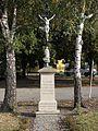 Žatčany - Kunderův kříž u sokolovny.jpg