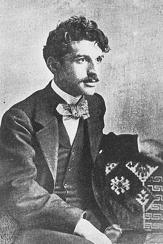 Zacharias Papantoniou - Zacharias Papantoniou