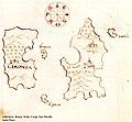 Χάρτης της Χάλκης και της Αλιμιάς - Antonio Millo - 1582-1591.jpg
