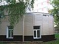 Алтарная часть Ахтырской церкви в Кирове.JPG