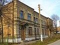 Бердичів, Будинок школи, в якій навчався Завадський В. Ю., Вул. Красіна 24.jpg